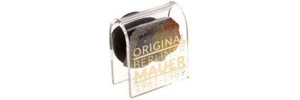 Magnete mit Berliner Mauer