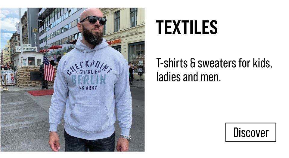 Berlin Textiles