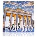 Taschen-Spiegel Brandenburger Tor