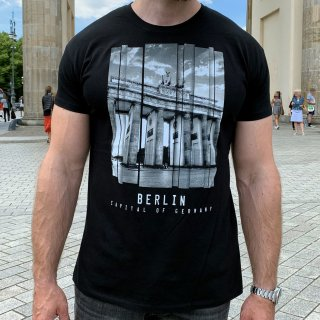 T-Shirt Brandenburger Tor