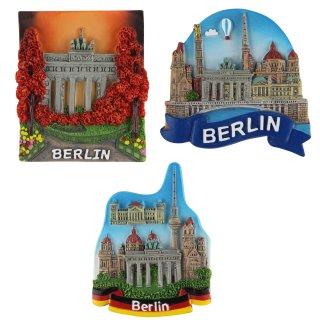 3D Magnet Berlin