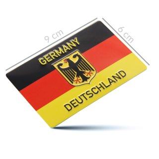 deutscher adler flagge