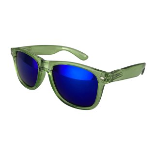 Clear: Green / Blue