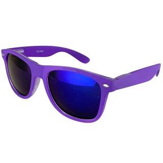 Matt: Purple / Blue