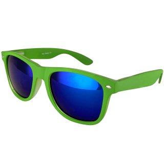 Matt: Green / Blue