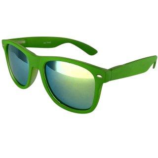Matt: Green / Green