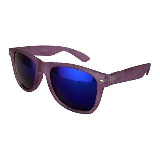 Matt: Purple / Blue-Purple