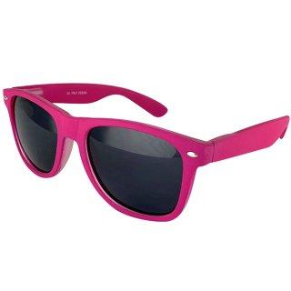 Matt: Pink / Black