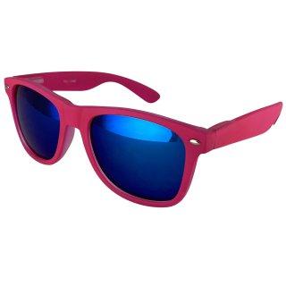 Matt: Pink / Blue
