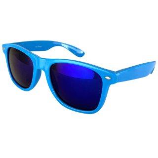 Lacquer: Light blue / Blue