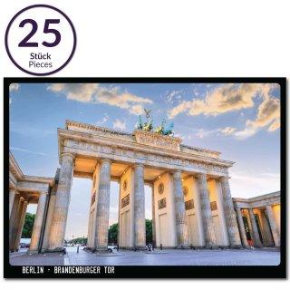 Brandenburg Gate 17002
