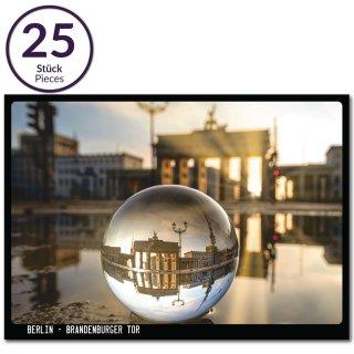 Brandenburg Gate 17011