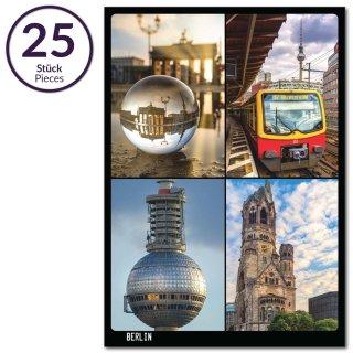 Multi-picture card-17019