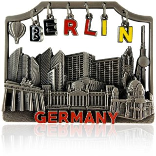 Berlin haenger