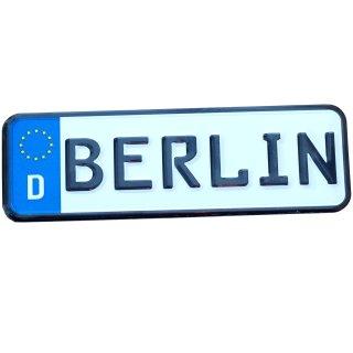BERLIN 9x3 cm