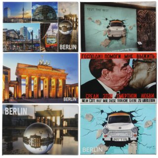 Berlin Set 2