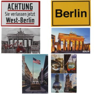 Berlin Set 3