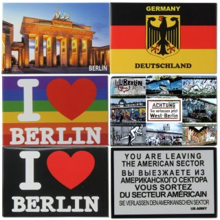 Berlin Set 4