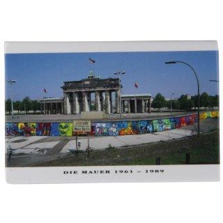 Brandenburger Tor Mauer FM15