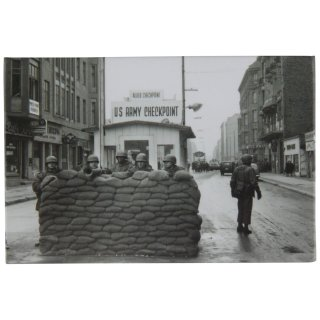 Checkpoint Charlie FM19