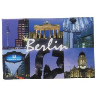 Mehrbild Berlin FM26