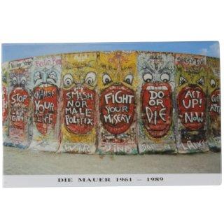 Berliner Mauer FM27