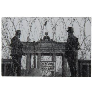 Brandenburger Tor schwarz weiss FM30