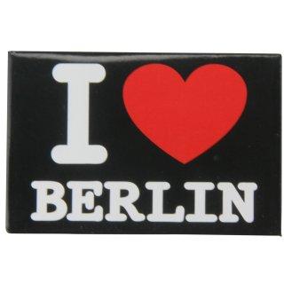 I love Berlin schwarz FM37