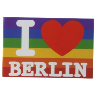 I love Berlin LGBT FM38