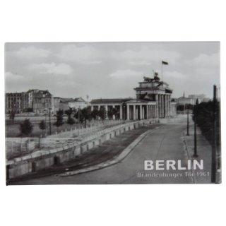 Brandenburger Tor schwarz weiss FM48
