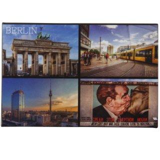 Alexanderplatz und Ansichten FM73