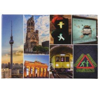 Mehrbild Ansichten Berlin FM74