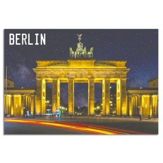 Brandenburger Tor bei Nacht FM79