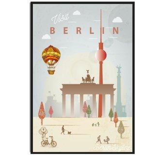 Berlin Illustration FM82