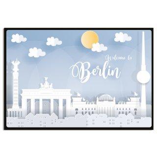 Illustration Berlin FM85