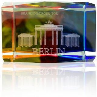 Brandenburg Gate colour 501