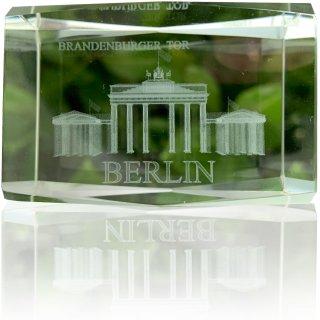 Brandenburg Gate clear 501