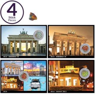 Brandenburg Gate Mix